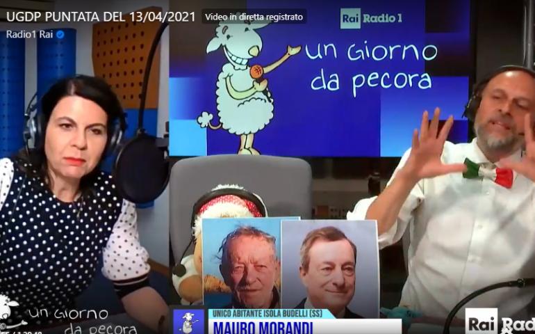"""(VIDEO) Isole 'Covid-Free', Mauro Morandi da Budelli promuove l'idea: """"Giusto vaccino o tampone"""""""