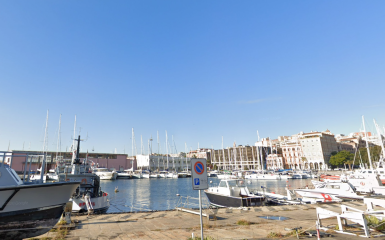 Sardegna, i palombari della Marina Militare salvano la vita a un uomo