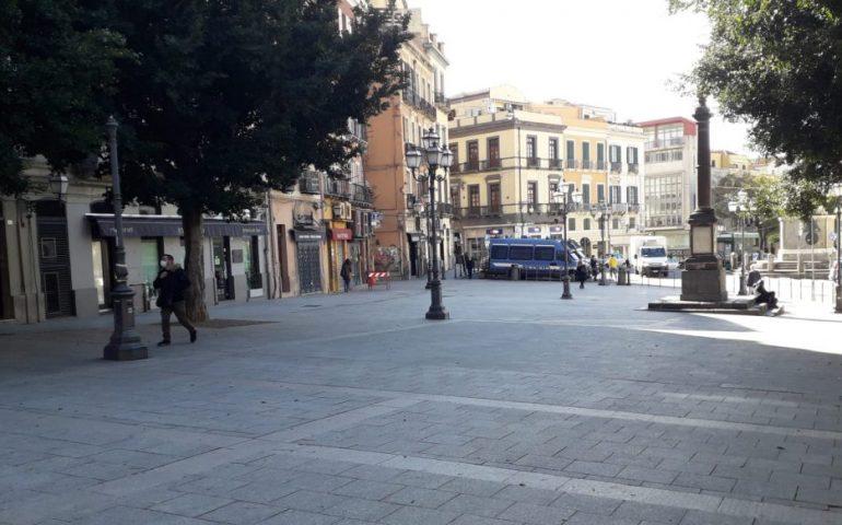 Sardegna in zona rossa: la nostra Isola a serio rischio, Rt oltre 1,25