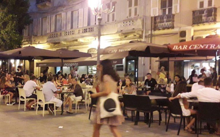 Sardegna finalmente zona bianca dal primo giugno: addio al coprifuoco