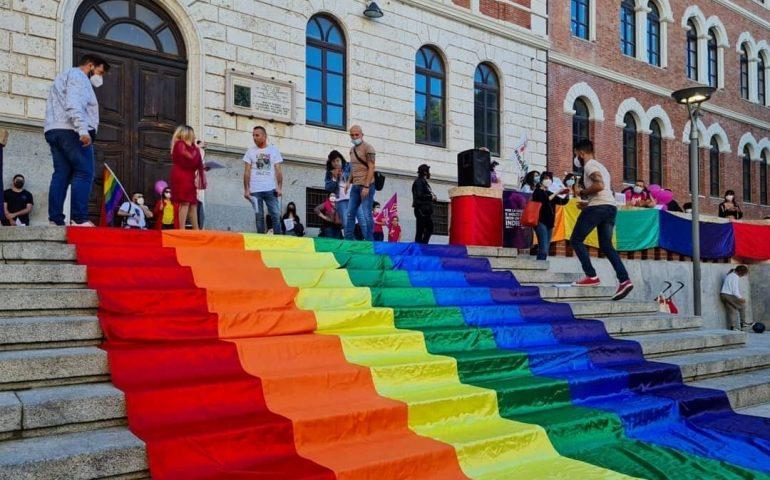 17 maggio, Giornata internazionale contro l'omofobia, la bifobia e la transfobia. Anche Cagliari pronta a manifestare