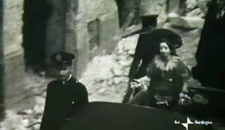 (VIDEO E FOTO) 1 maggio 1943: Sant'Efisio nella Cagliari bombardata: i cagliaritani sciolgono il voto nonostante tutto