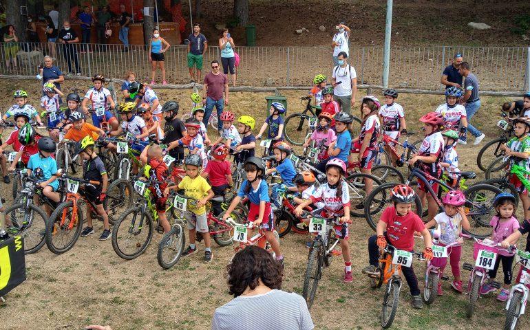 A Lanusei di nuovo in sella! Bambini e ragazzi in bici per una giornata sportiva indimenticabile