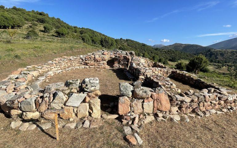 Villagrande, venerdì l'inaugurazione della copia dell'Altare del tempio B e della nuova gestione del sito