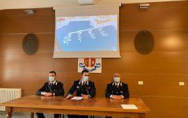 Siniscola, dopo un litigio punta una pistola in faccia a dei ragazzi: arrestato dai carabinieri