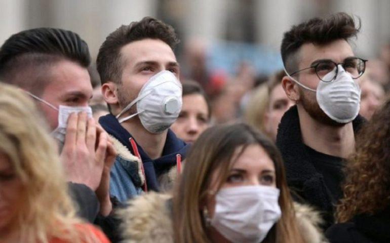 Covid-19, 145 nuovi contagi e nessuna vittima in Sardegna. Stabili i ricoveri