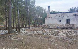 """Oliena, Carta (PD): """"Il comune ha trasformato la struttura di Valle di Lanaitto in un albergo per topi"""""""