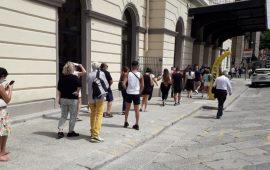 Covid-19, restano bassi i dati in Sardegna: 9 nuovi positivi e nessun decesso nelle ultime 24 ore