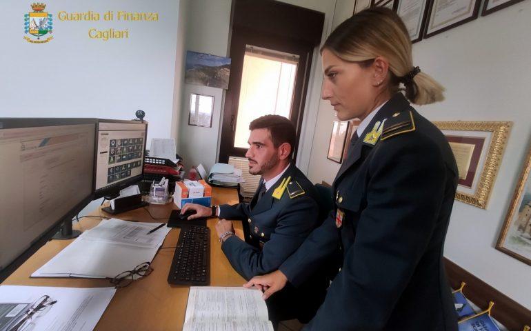 Sardegna, 526 lavoratori irregolari e 17 milioni evasi: maxi frode di 5 aziende scoperta dalla Gdf