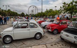 1° Raduno Nazionale Città di Loceri: 26-27 giugno all'insegna delle moto e auto d'epoca