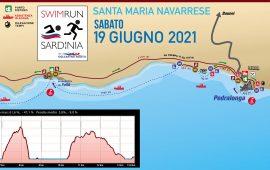 Ogliastra, domani a Santa Maria Navarrese la competizione Swim&Run