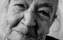 """Jerzu, la comunità piange la scomparsa della centenaria """"tzia"""" Albina Mou"""