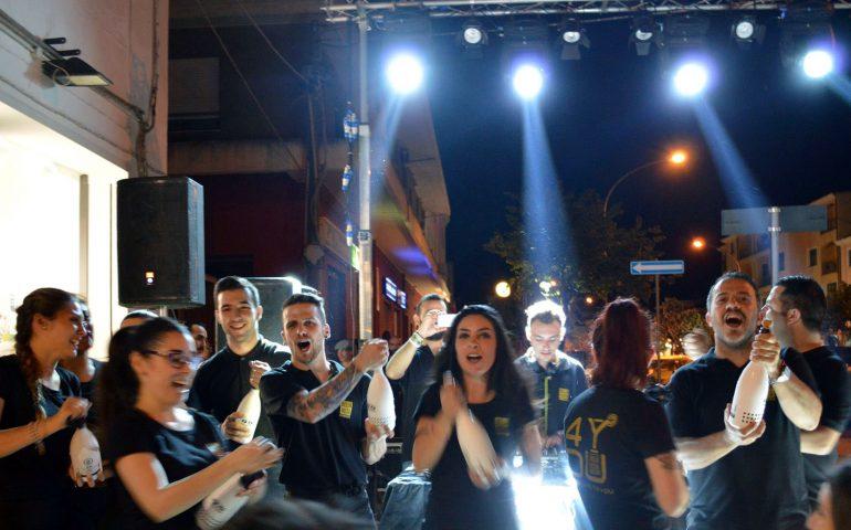 """Vi piace far festa? Tortolì diventa frizzante: al Bellavista arrivano i """"Wednesday bottomless"""" col prosecco non stop"""