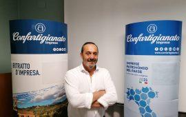 Giuseppe Pireddu confermato Presidente di Confartigianato Nuoro-Ogliastra per altri 4 anni
