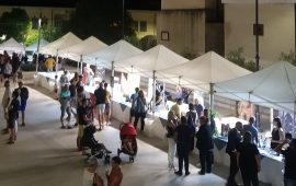 """Successo a Loceri per l'evento Vinocultura. Gli esperti: """"Un mercato emergente che merita attenzione"""""""