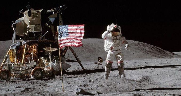Accadde oggi. 20 luglio 1969: l'uomo mette per la prima volta il piede sulla Luna