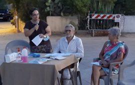 Bari Sardo, l'esperienza di un piemontese in Ogliastra raccontata dallo scrittore Vincenzo Moretti