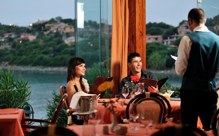 Al ristorante La Bitta, per vivere a tavola un sogno da raccontare