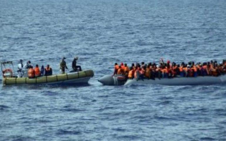 Ripresi gli sbarchi nel sud della Sardegna, intercettati sei nordafricani: tutti al centro di Monastir