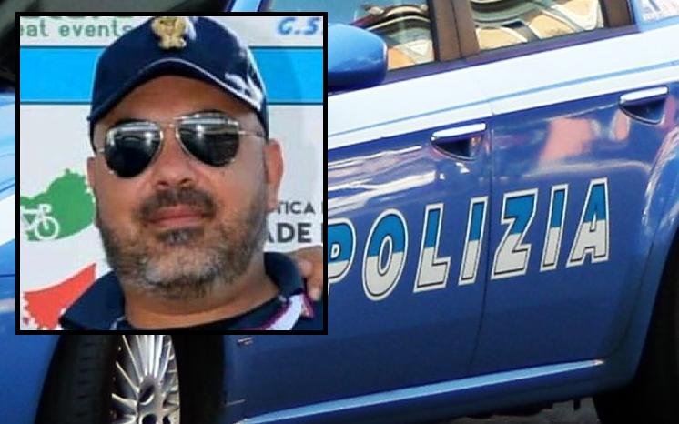 Tragedia nel nuorese: un poliziotto muore travolto da un furgone mentre aiuta un automobilista in difficoltà
