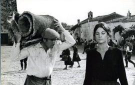 """Lo sapevate? Nel '66 il film """"Una questione d'onore"""" ambientato in Sardegna fu sequestrato dalla procura perché """"offensivo del comune senso del pudore""""."""