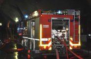 Tragedia nella notte a Senorbì: 40enne muore carbonizzato