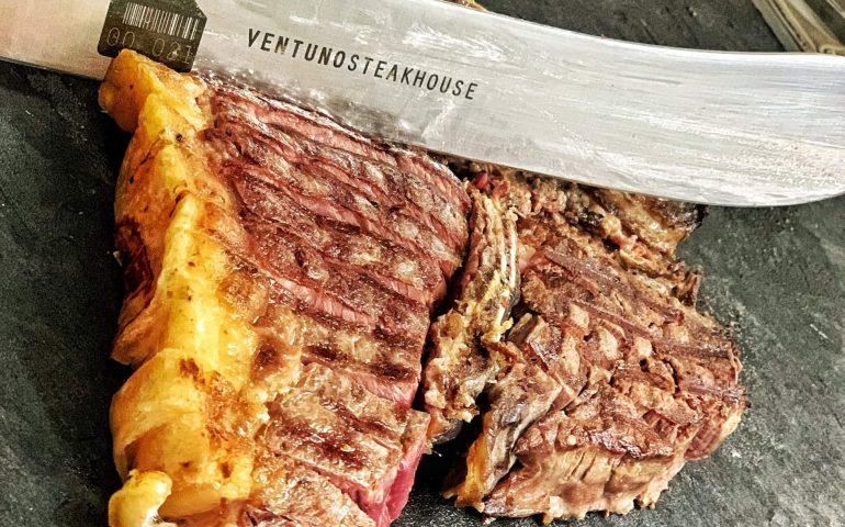Lo sapevate che in Ogliastra secondo TripAdvisor c'è la migliore steakhouse della Sardegna?