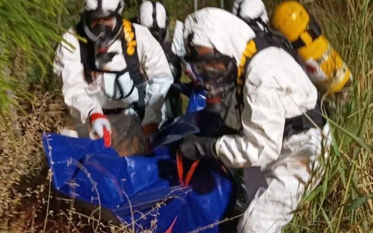 Dramma a Quartu, trovato il cadavere dell'uomo scomparso da giorni