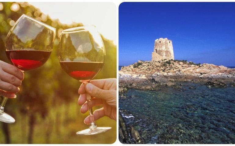 Da lunedì 23 Cin Cin Cannonau inaugura a Bari Sardo: 7 giorni di appuntamenti sull'oro rosso di Sardegna