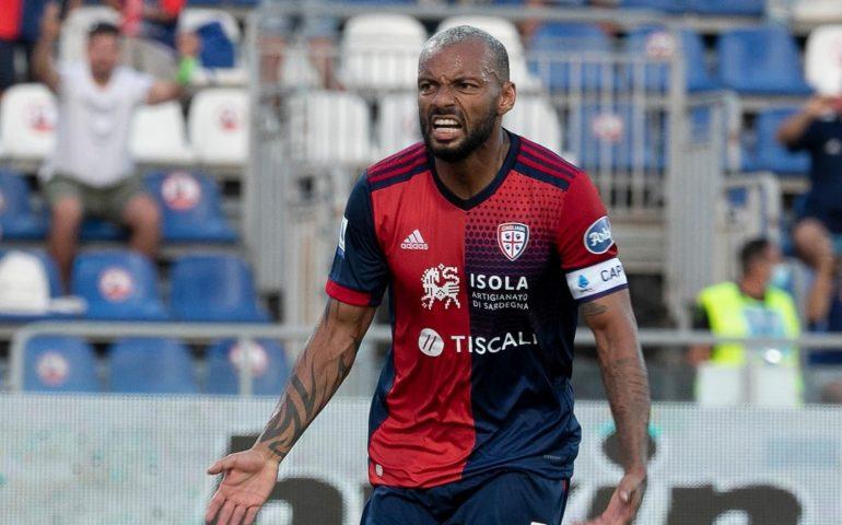 Joao Pedro riporta il sorriso all'Unipol Domus: Cagliari – Spezia finisce 2-2