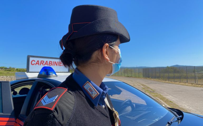 Ogliastra, 58enne scomparso da sabato: indagano i carabinieri