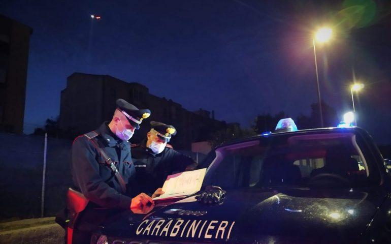 Sardegna, trovato un fucile con matricola abrasa nel fuoristrada: arrestato 53enne