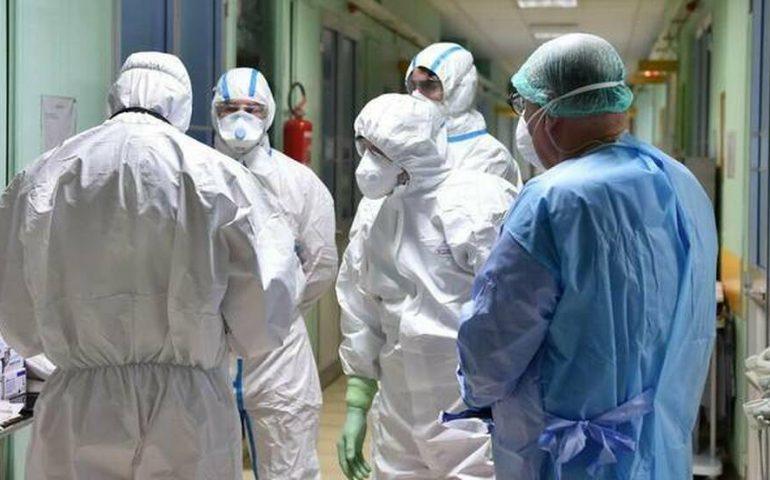 Covid-19, oggi in Sardegna: 46 nuovi casi 2 vittime. Ricoveri ancora in calo