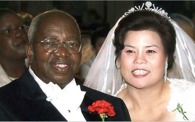Accadde Oggi. 26 settembre 2006: il Vaticano scomunica l'arcivescovo sposato Emmanuel Milingo