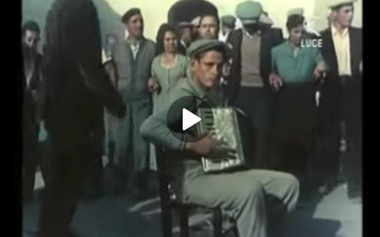 (VIDEO) Le feste in Sardegna nel 1955 raccontate in un raro documentario dell'Istituto Luce