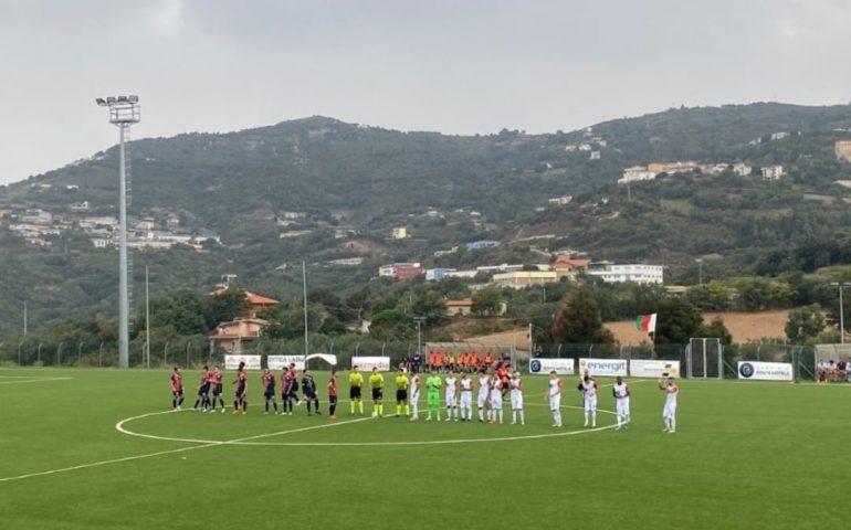 Calcio, il Lanusei ferma la Torres: finisce 0-0 il derby sardo di Serie D