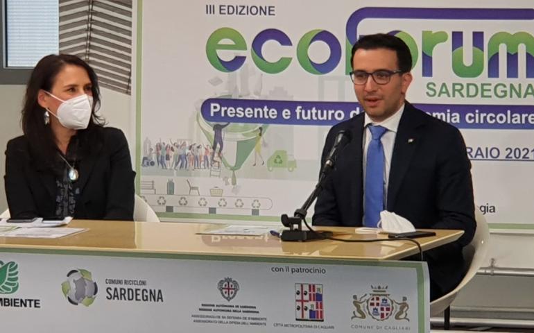 """Sardegna """"riciclona"""": l'Isola è la seconda regione italiana per la raccolta differenziata"""
