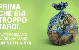 """""""Puliamo il mondo"""": volontari all'opera domani alla Capannina: vuoi dare una mano anche tu? Ecco come"""
