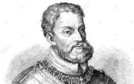 Sardegna fra storia e leggende, Carlo V in visita nell'Isola: l'imperatore innamorato dell'alba di Alghero