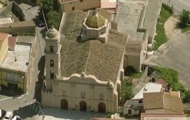 Sono partiti i lavori di recupero e restauro della chiesa di Sant'Andrea. 250mila per il gioiello tortoliese