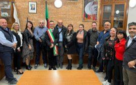 """Baunei, insediato il nuovo Consiglio comunale. Il sindaco Monni: """"Subito a lavoro per la comunità"""""""