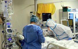 Covid-19, oggi in Sardegna: 23 nuovi contagi e una vittima. Ricoveri ancora in calo