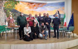 """Talana, insediato il nuovo sindaco Christian Paolo Loddo: """"Vogliamo creare comunità"""""""