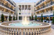 È in Sardegna il miglior hotel italiano del 2021: prestigioso premio per un albergo a 5 Stelle