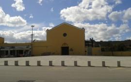 Teatro San Francesco, Tortolì