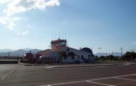 Aeroporto di Tortolì