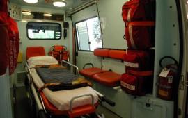 ambulanza immagine simbolo