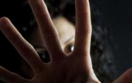 violenza sulle donne, immagine simbolo
