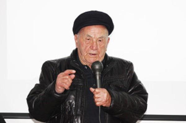 È morto a 97 anni Modesto Melis, testimone diretto dei campi di sterminio nazisti