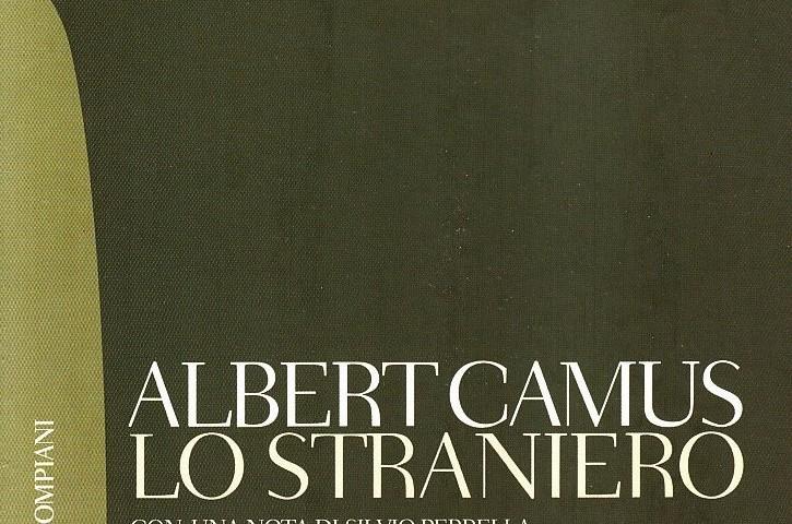 """Letto per voi. Vivere la vita da spettatori, """"Lo Straniero"""" di Albert Camus"""